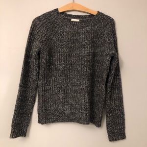 Andrea Jovine Crew Neck Sweater